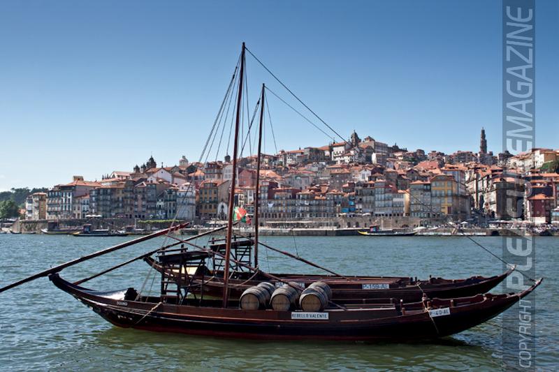 Porto – južnjački užitak