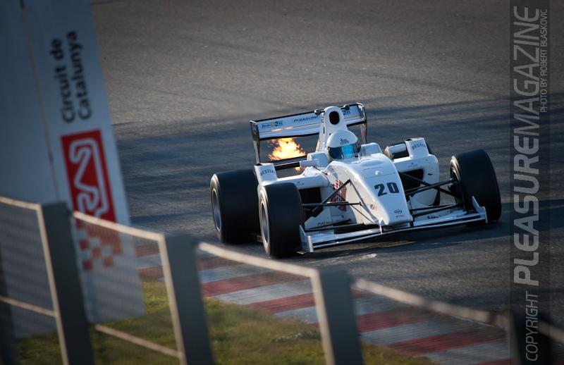Premijera – 100% adrenalin – Formula 2