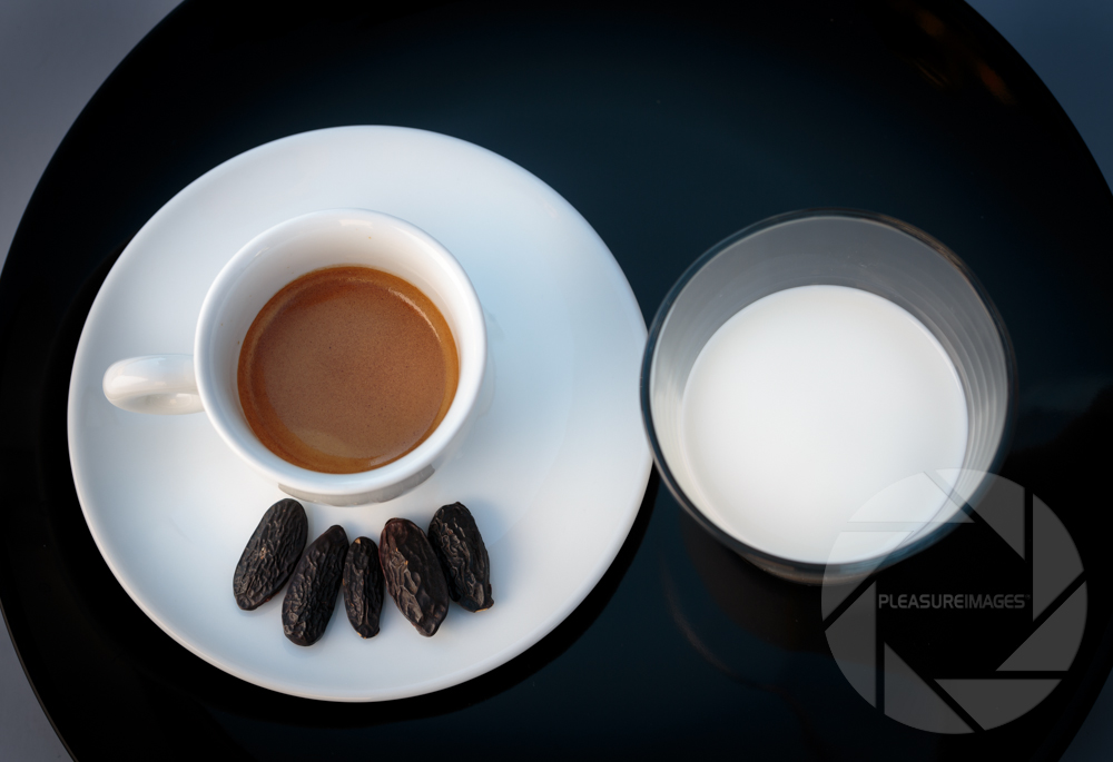 Panna Cotta s kremom od kave i Tonkicom