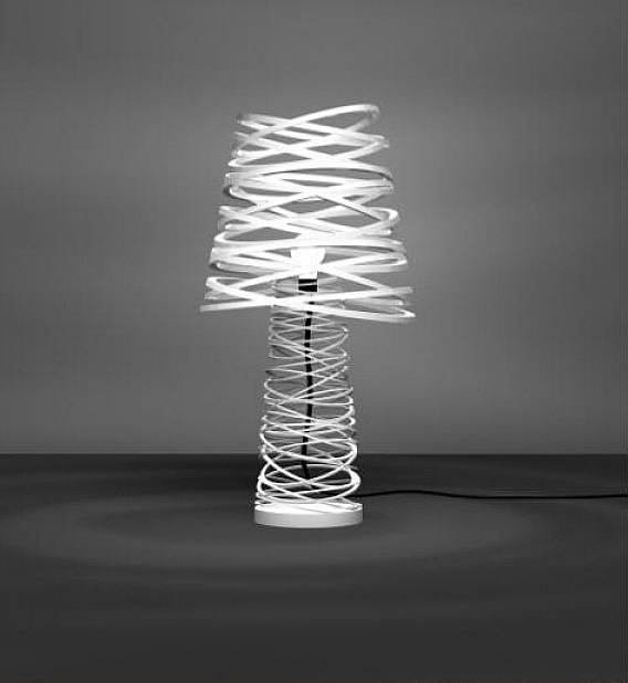 Rezultat slika za neobične stolne lampe