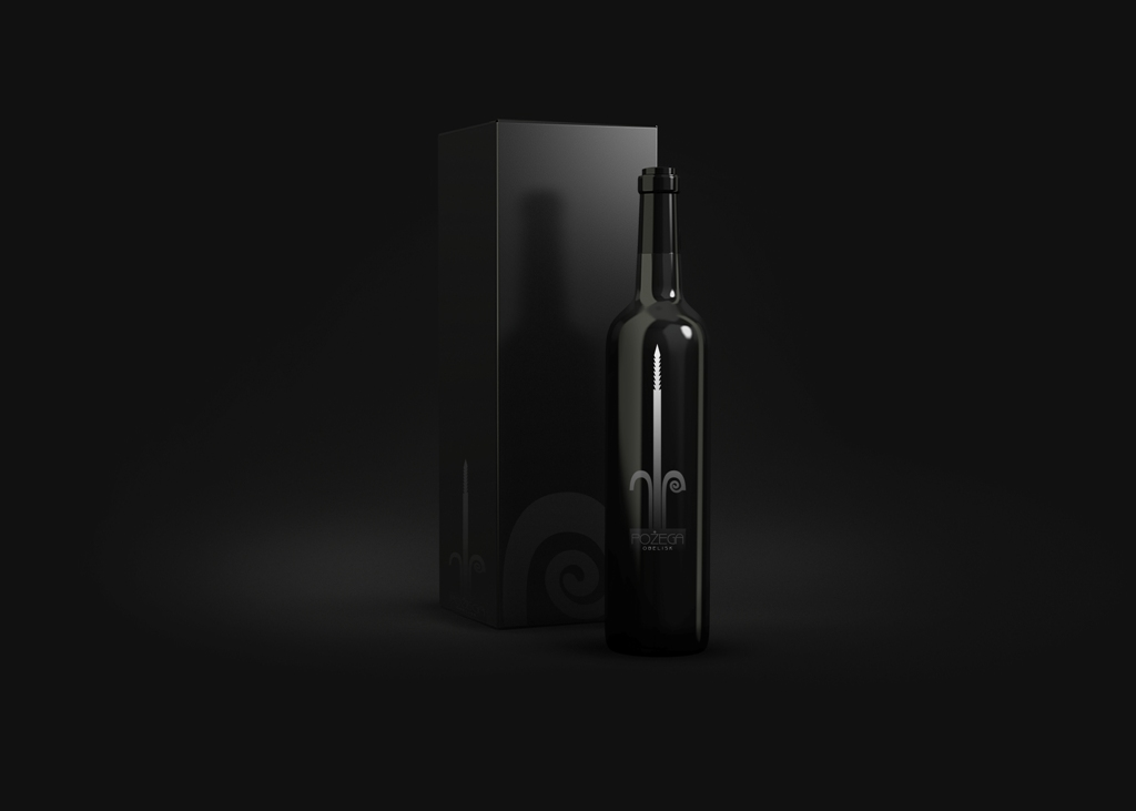 Požeški obelisk – konceptna ideja požeškog suvenira