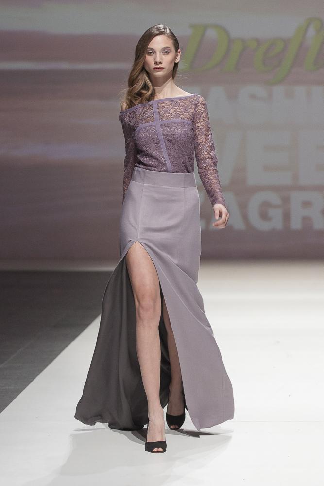 Potpuna elegancija vječno romantične Natalije Smogor