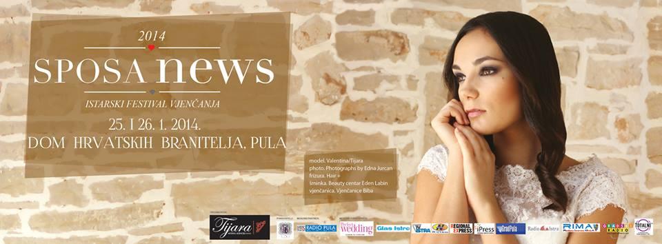 Sposa News 2014.