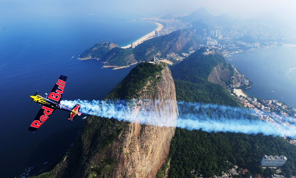 Rovinj domaćin Red Bull Air Race natjecanja