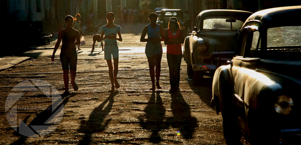 Havana – light and shadows