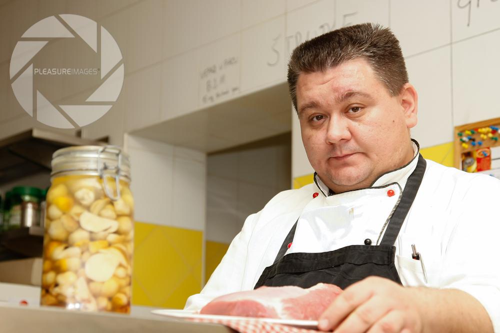 Špiček – All-round kuhar