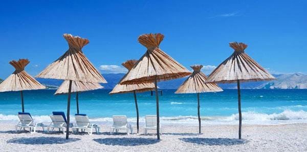 Vela-Plaža-Otok-Krk
