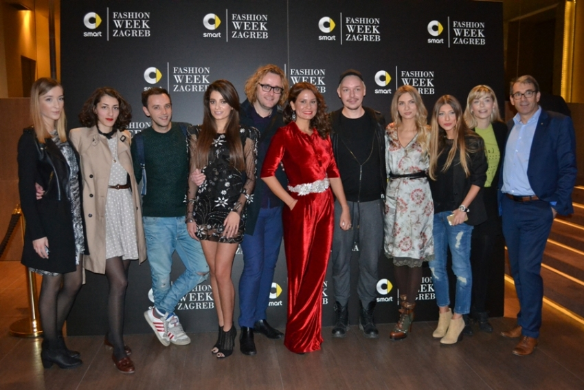 Smart Fashion Week Zagreb