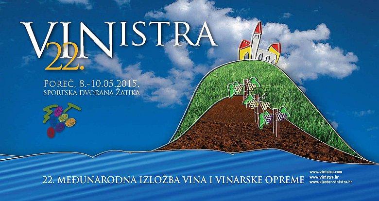 Vinistra 2015.