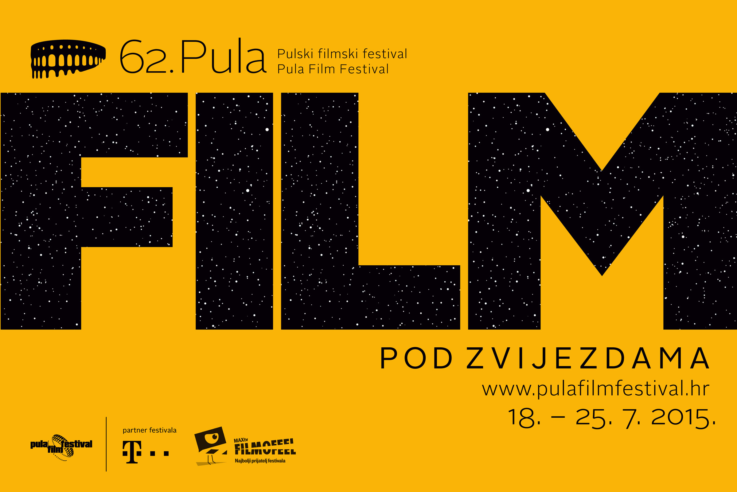 Pula Film Festival 2015.