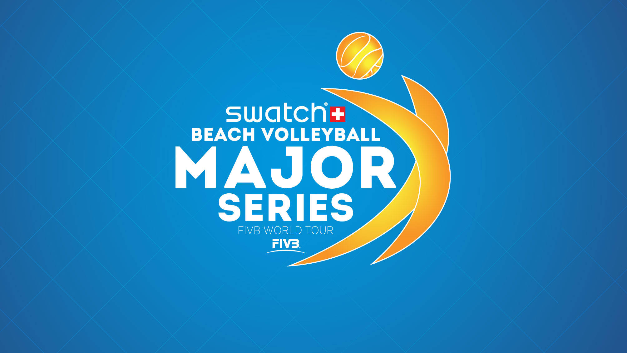 Swatch beach volleyball Major Series 2016