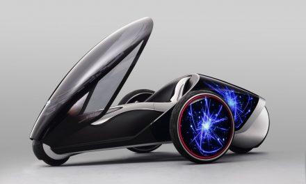 Toyota predstavlja mobilnost budućnosti