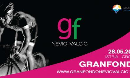 Gran Fondo Nevio Valčić – 2017.