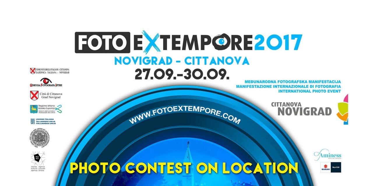Foto ex Tempore 2017.
