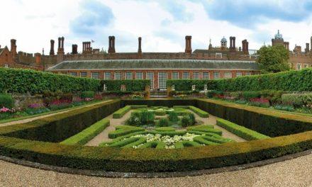 Formalni vrtovi