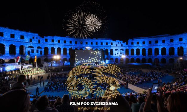 65. Pula Film Festival