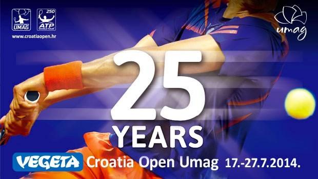 25. Vegeta Croatia Open Umag