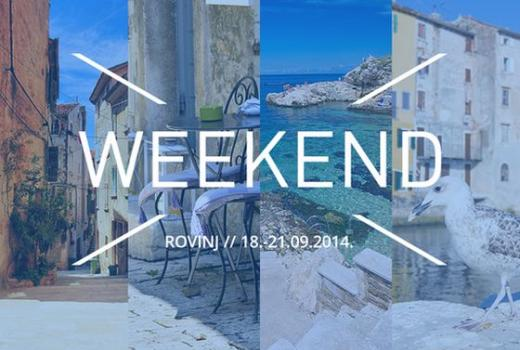 Weekend Media Festival otvoren u Rovinju
