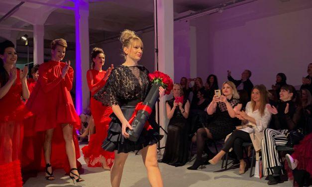Revija modne dizajnerice Antonele Gregorović