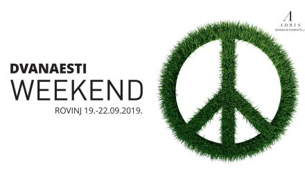 Weekend Media Festival 2019.