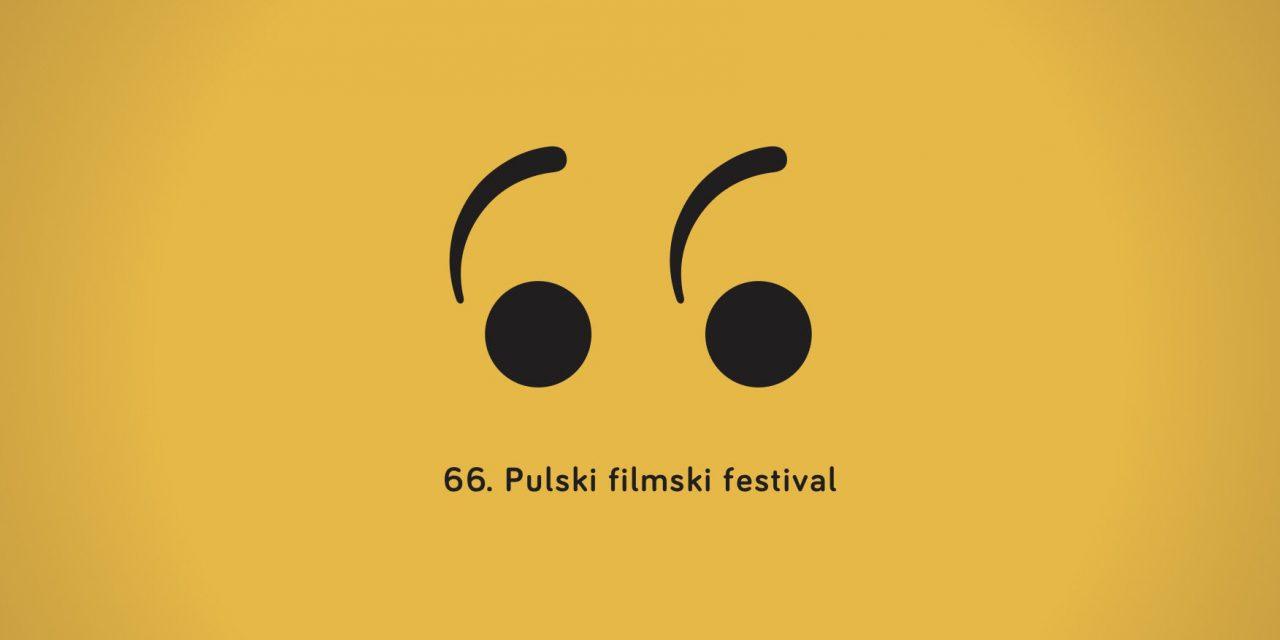 Pula Film Festival 2019.