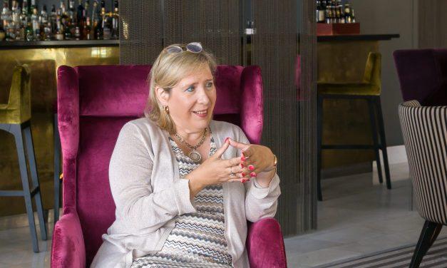 Interview: Marie Diamond, Feng Shui master