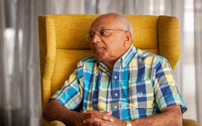 Intervju: Dr. Srikumar Rao – Kako promijeniti način razmišljanja