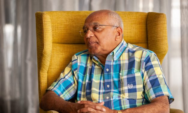 Interview: Dr. Srikumar Rao – How to transform your own mind