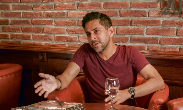 Interview: Vishen Lakhiani, founder of Mindvalley, educational company