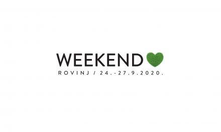 Otkazan Weekend Media Festival