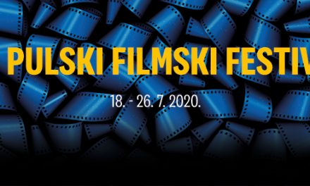 Pula Film Festival 2020.