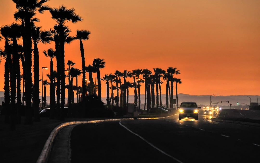 Kalifornija