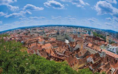 Graz – City of design