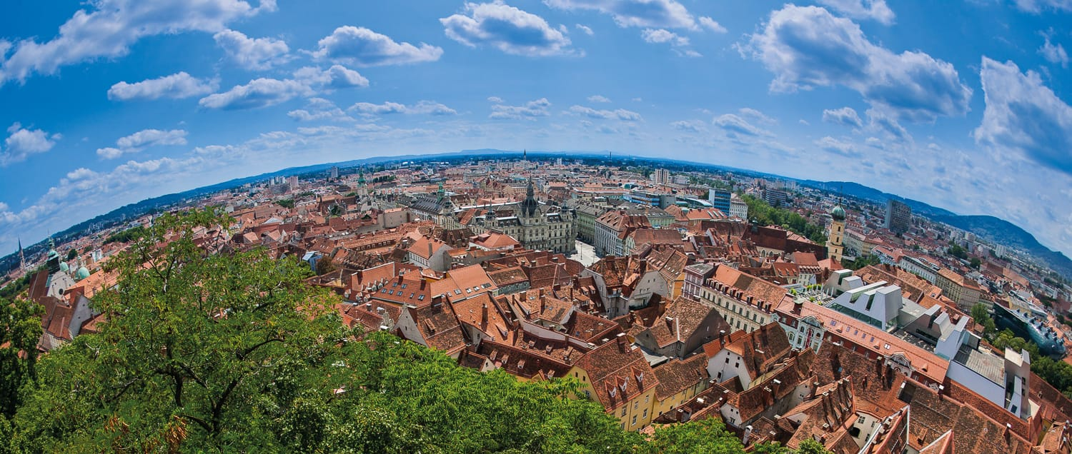 Graz – City of design